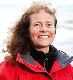 Kari Helene Bachke Andersen (Foto: Mari Vold)