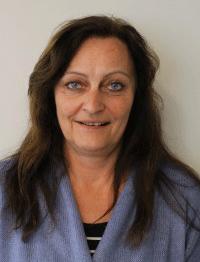 Ann Magritt Glørstad