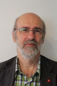 Harald Martin Hatle