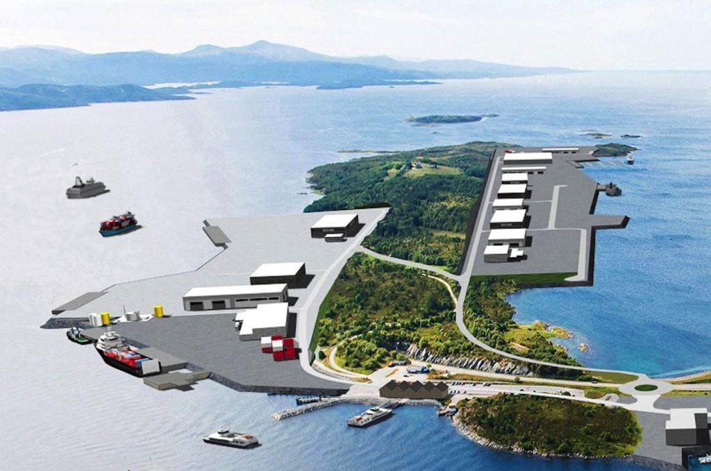 Jøsnøya