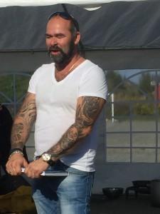 Ola Sjåk Bræk
