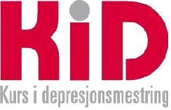 Logo - kurs i depresjonsmestring