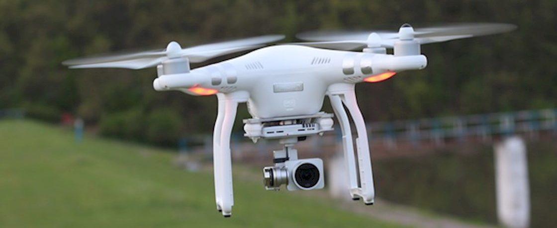 Regler for bruk av droner