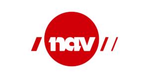 Logo til NAV
