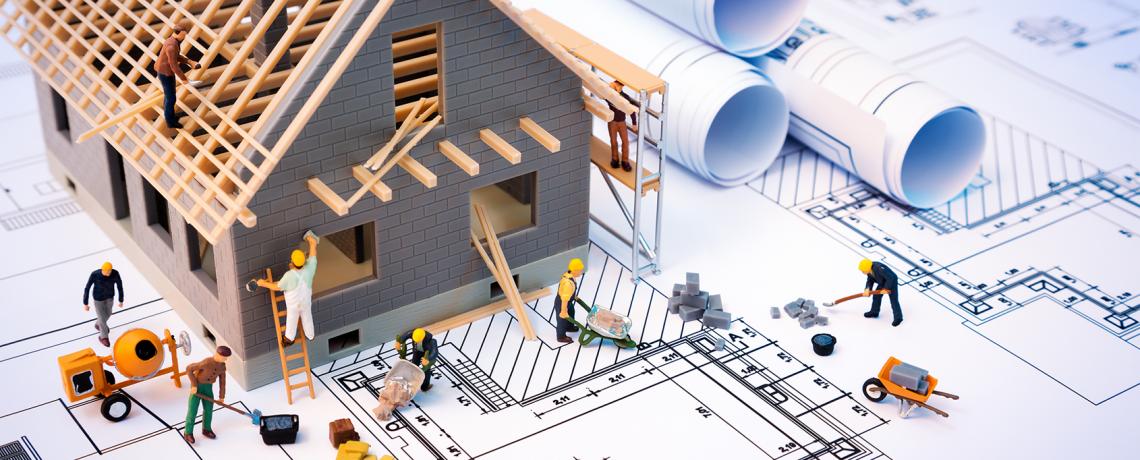 Redusert kapasitet på byggesaksbehandling i uke 34-35